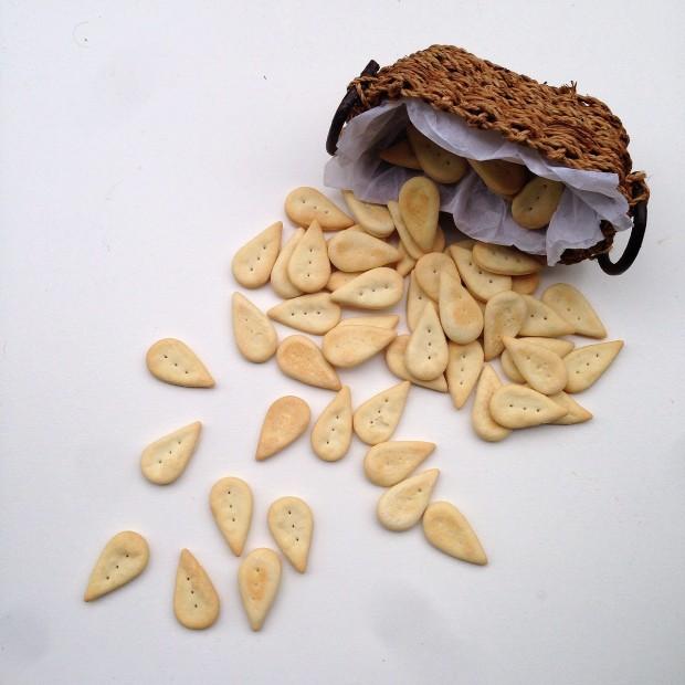 商品クッキー