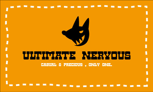 utimatenervous